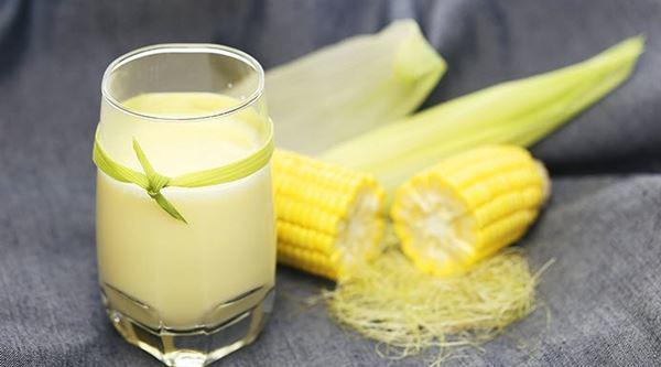 Cách làm sữa ngô ngon sánh mịn bổ dưỡng tại nhà - Ảnh 5