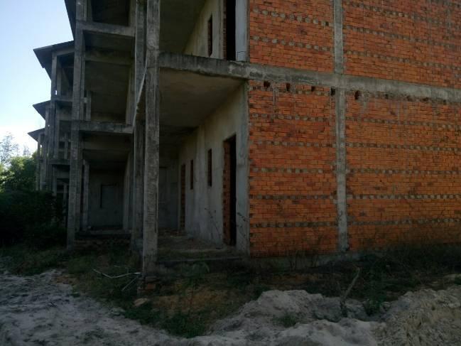 Hàng loạt đại gia bất động sản bị Bình Thuận 'bêu tên' sai phạm - Ảnh 1
