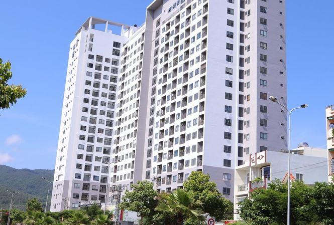 Chung cư cao cấp ở Đà Nẵng mở bán trái phép bị phạt hàng trăm triệu - Ảnh 1