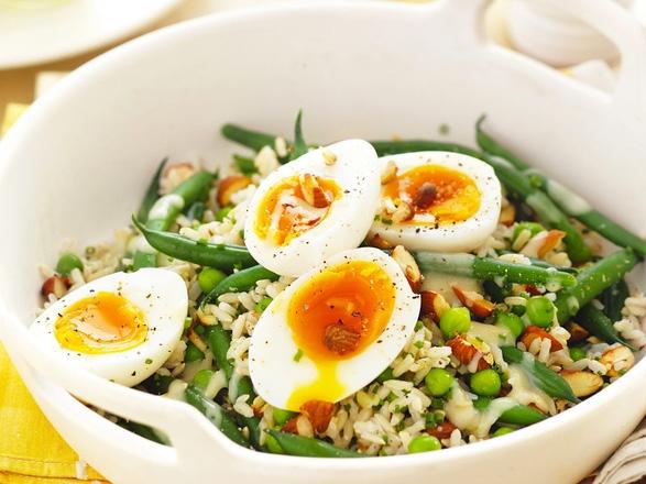 Bữa sáng với trứng luộc: Vừa giúp bạn dễ dàng giảm 2kg trong 10 ngày, vừa sở hữu làn da láng mịn - Ảnh 1