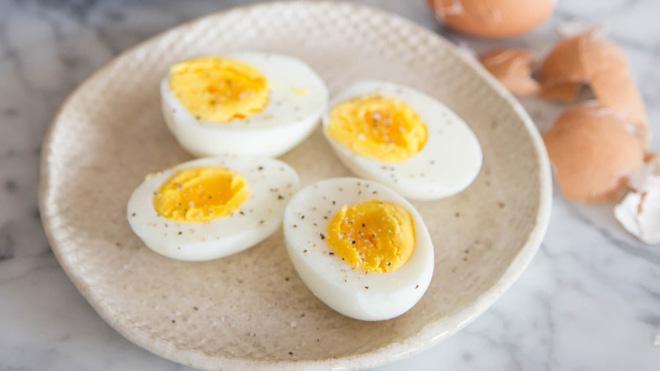 Bữa sáng với trứng luộc: Vừa giúp bạn dễ dàng giảm 2kg trong 10 ngày, vừa sở hữu làn da láng mịn - Ảnh 3