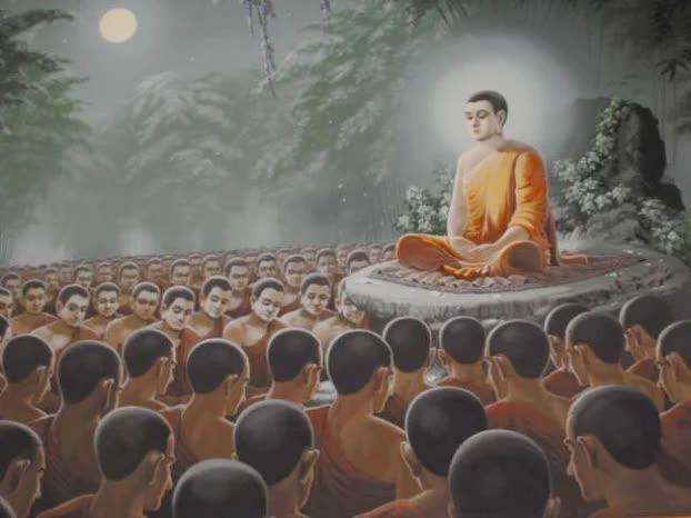Lời Phật dạy cho những người nóng tính, nhất là phụ nữ càng nên đọc - Ảnh 1