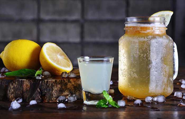 Uống 1 cốc chanh mật ong sau khi ngủ dậy rất tốt nhưng nên uống trước hay sau khi ăn sáng mới THỰC SỰ đại bổ? - Ảnh 2