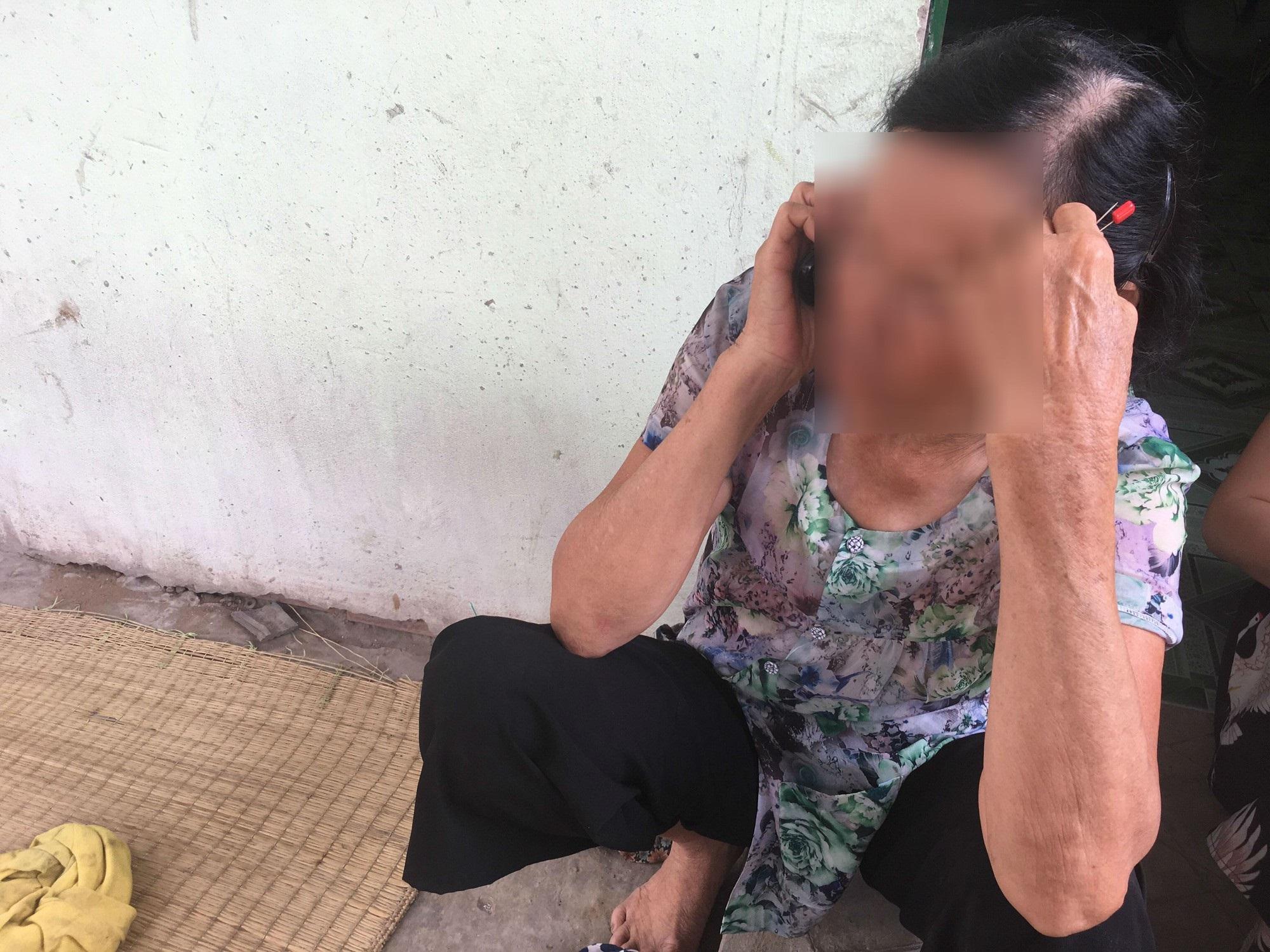 Căm phẫn: Cha ruột hiếp dâm con gái 9 tuổi 5 lần, xâm hại cả hai bé hàng xóm - Ảnh 2