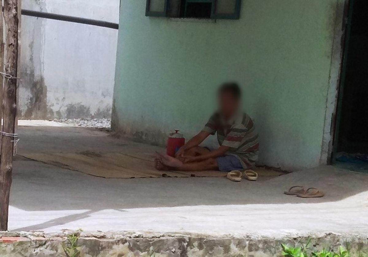 Căm phẫn: Cha ruột hiếp dâm con gái 9 tuổi 5 lần, xâm hại cả hai bé hàng xóm - Ảnh 3