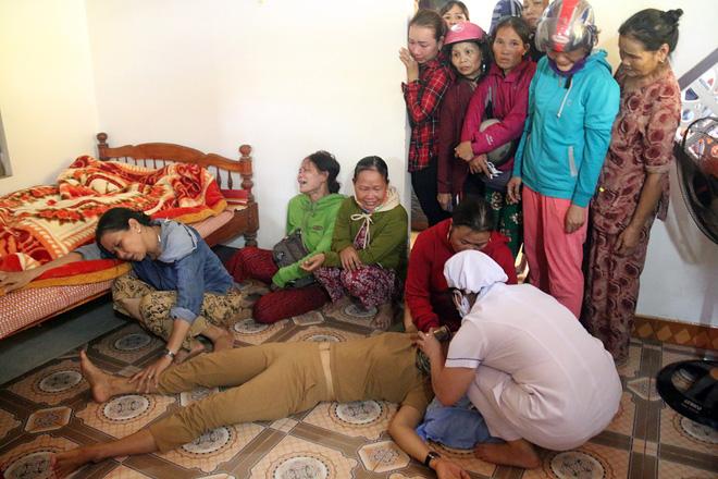 Vụ chú rể và 12 người thân trong đoàn rước dâu tử vong vì tai nạn: Những đứa trẻ bỗng chốc... mồ côi - Ảnh 3