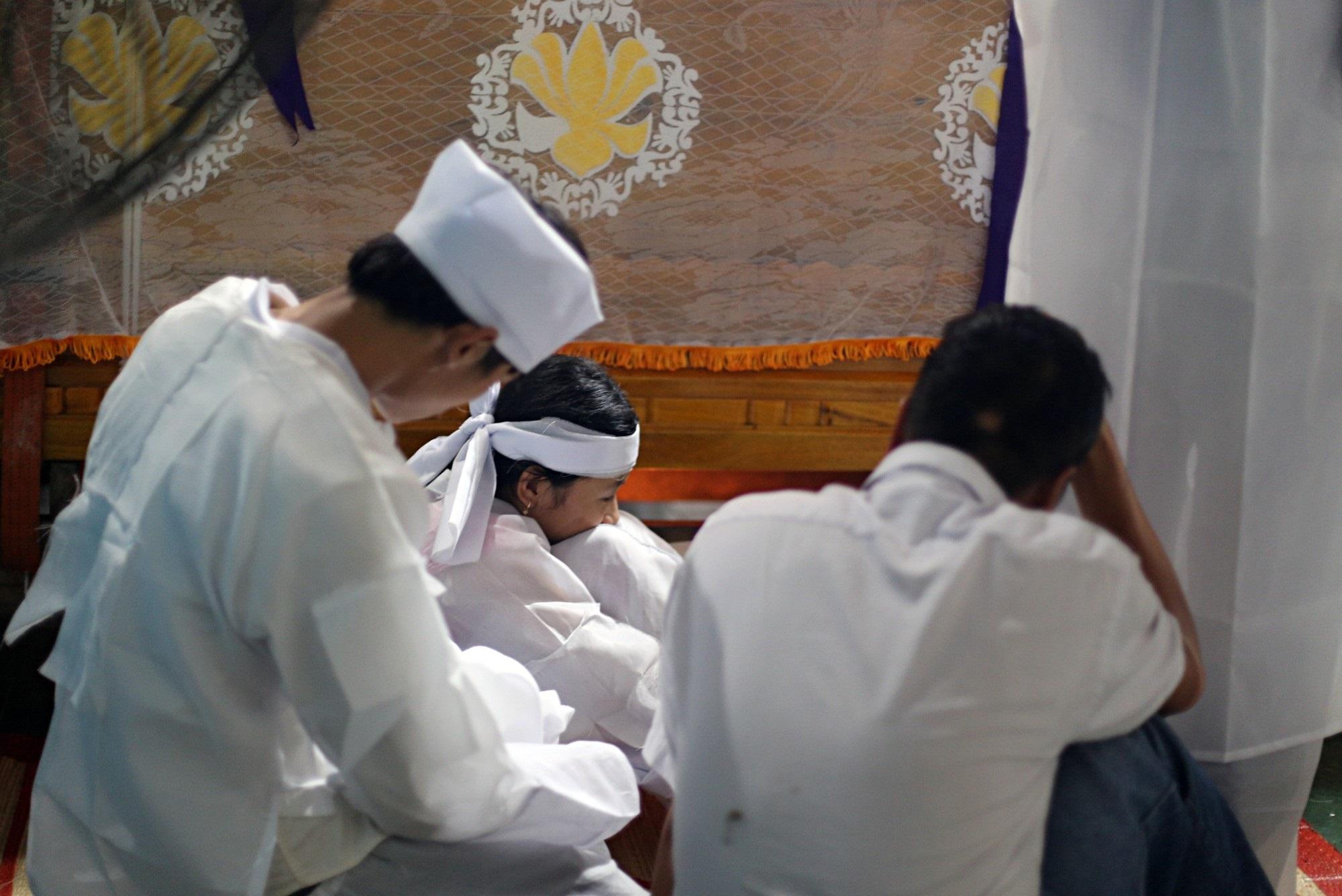 Vụ chú rể và 12 người thân trong đoàn rước dâu tử vong vì tai nạn: Những đứa trẻ bỗng chốc... mồ côi - Ảnh 6