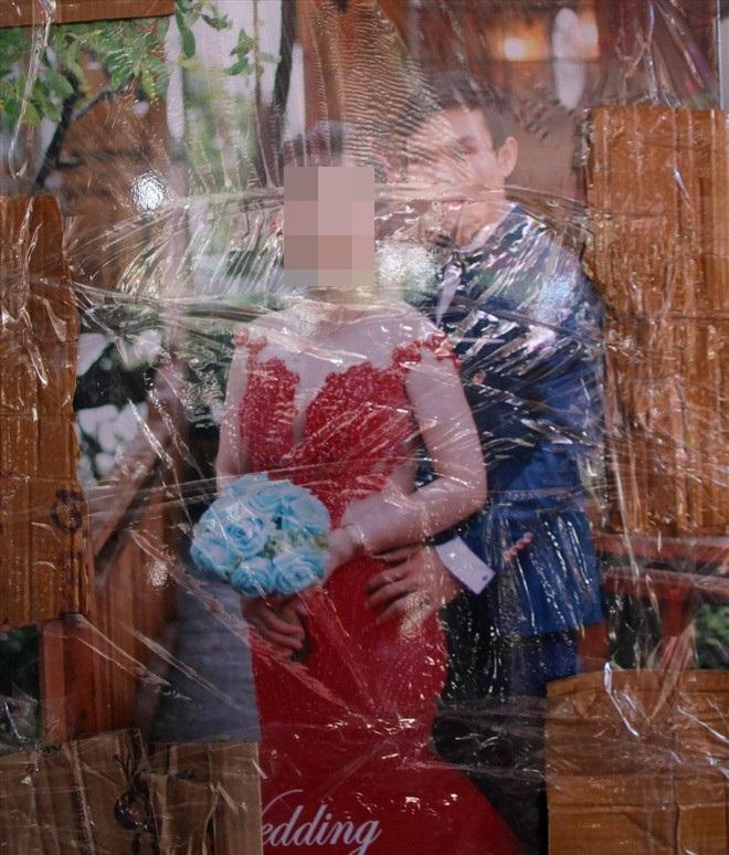 Xe rước dâu bị tai nạn 13 người chết ở Quảng Nam: Nghẹn ngào lời hứa của chú rể với mẹ vợ lúc còn sống - Ảnh 2