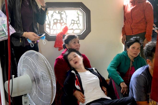 Xe rước dâu bị tai nạn 13 người chết ở Quảng Nam: Nghẹn ngào lời hứa của chú rể với mẹ vợ lúc còn sống - Ảnh 3