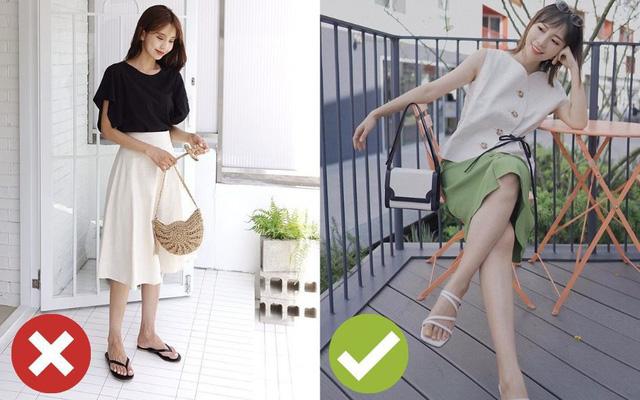 Chị em ngoài 30 tuổi mà mặc 4 items này, thế nào cũng bị chê 'già rồi còn làm lố' - Ảnh 1