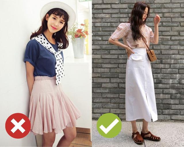 Chị em ngoài 30 tuổi mà mặc 4 items này, thế nào cũng bị chê 'già rồi còn làm lố' - Ảnh 2