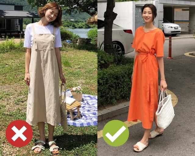 Chị em ngoài 30 tuổi mà mặc 4 items này, thế nào cũng bị chê 'già rồi còn làm lố' - Ảnh 5