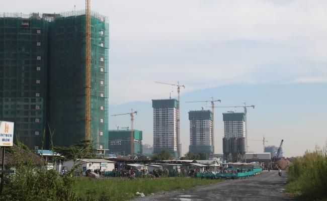 HoREA: Thị trường suy giảm, doanh nghiệp địa ốc có nguy cơ phá sản - Ảnh 1