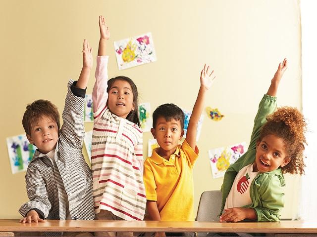 Môi trường giáo dục khác nhau ảnh hưởng thế nào tới sự phát triển của trẻ? - Ảnh 1