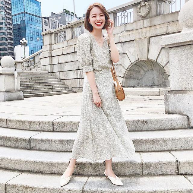 Street style Châu Á: 12 set đồ đơn giản nhưng nhìn nàng nào cũng 'lên hương' nhờ loạt bí quyết hay - Ảnh 2