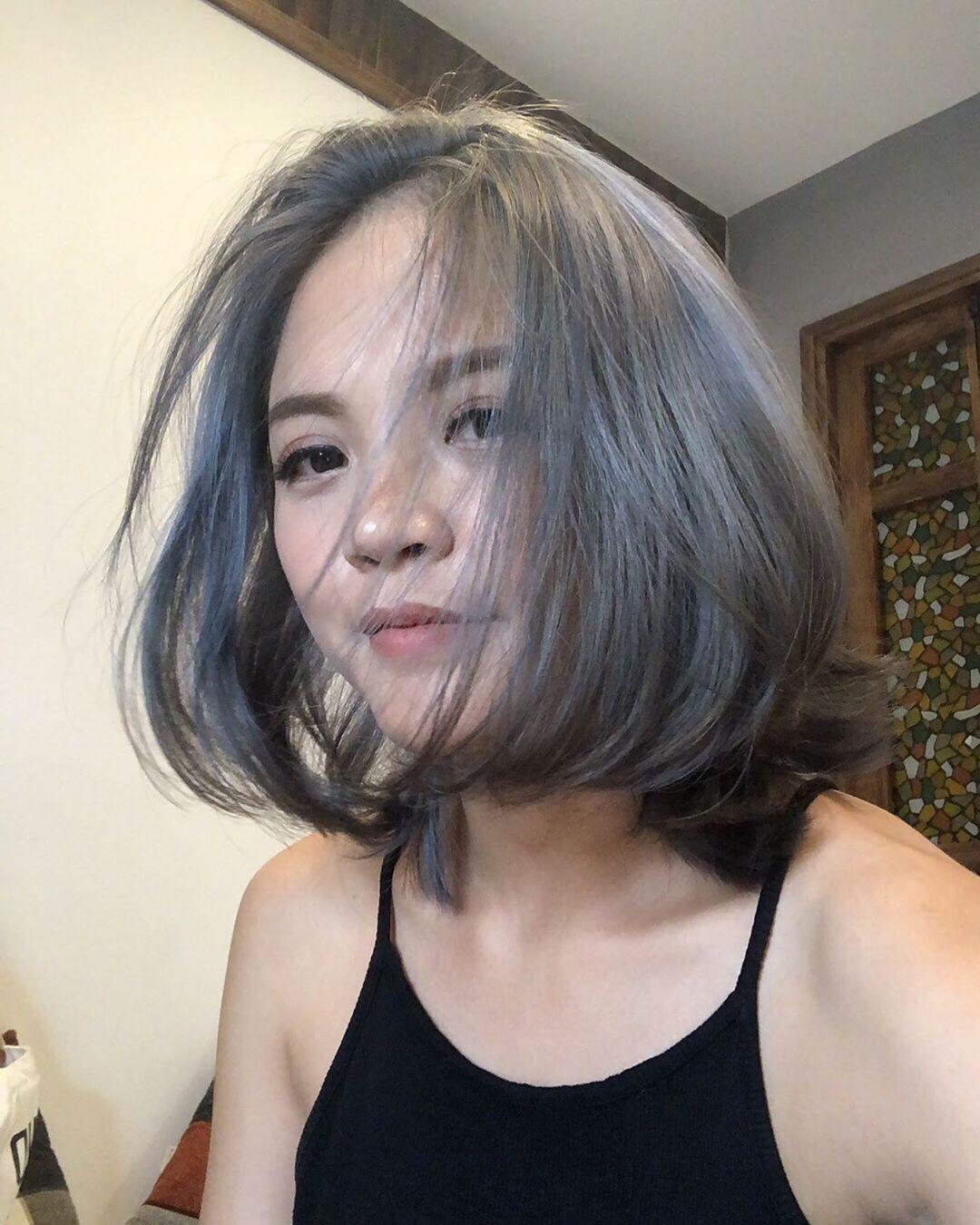 Thu Quỳnh bất ngờ tâm sự chuyện tình cảm sau khi bị nghi có bạn trai mới - Ảnh 1