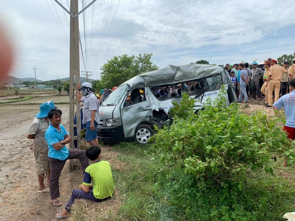 tai nạn nghiêm trọng 1
