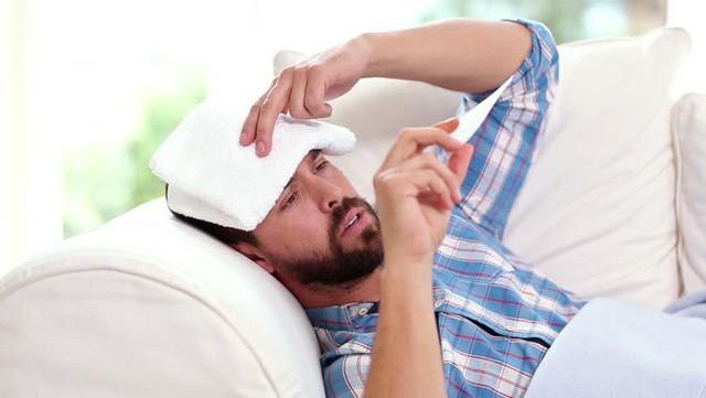 6 dấu hiệu cảnh báo khi bệnh gan tiến triển thành ung thư: Phát hiện sớm là rất quan trọng - Ảnh 4