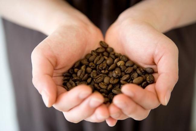 Bạn đã biết cách sử dụng bã cà phê để làm đẹp? - Ảnh 5