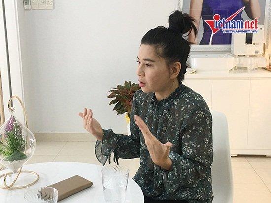 Cát Phượng: 'Nếu Kiều Minh Tuấn yêu An Nguy, tôi sẵn sàng chúc phúc' - Ảnh 3