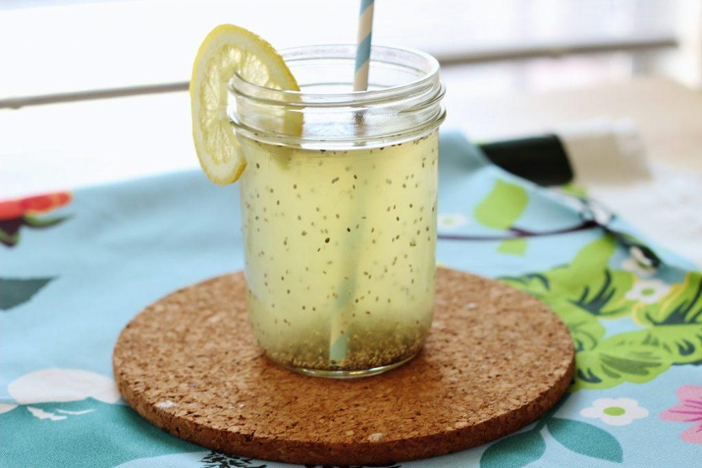 Lấy một ít hạt chia trộn đều với mật ong uống mỗi sáng, cơ thể nhận lấy những lợi ích không ngờ - Ảnh 2