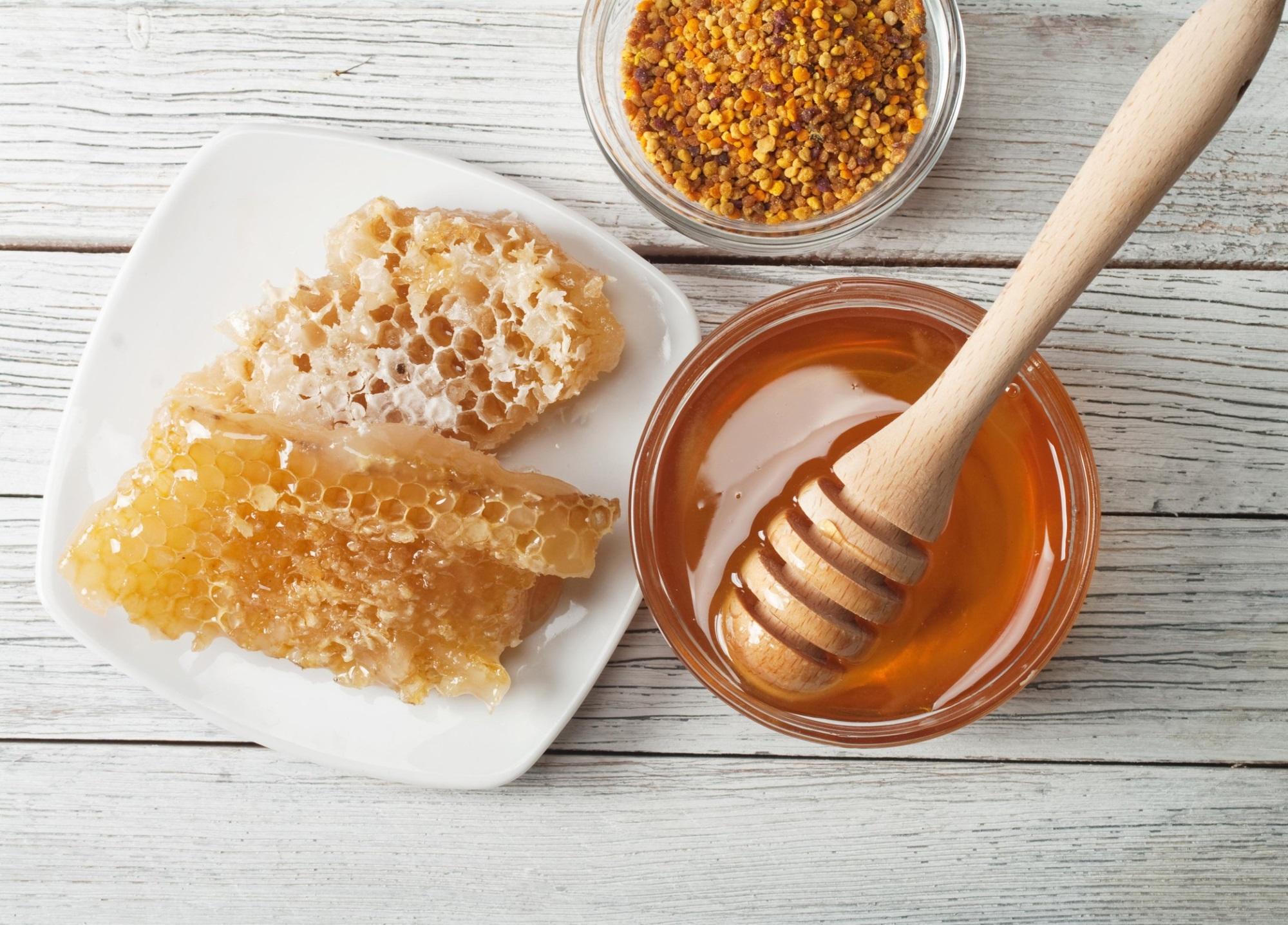 Lấy một ít hạt chia trộn đều với mật ong uống mỗi sáng, cơ thể nhận lấy những lợi ích không ngờ - Ảnh 3