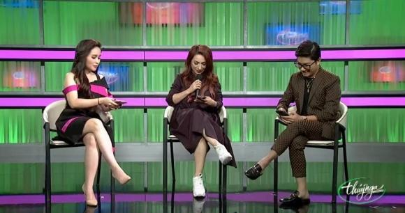 Phi Nhung tiết lộ: 'Bây giờ tôi muốn lấy chồng lắm rồi, khán giả cần phải giải nghiệp cho tôi' - Ảnh 1