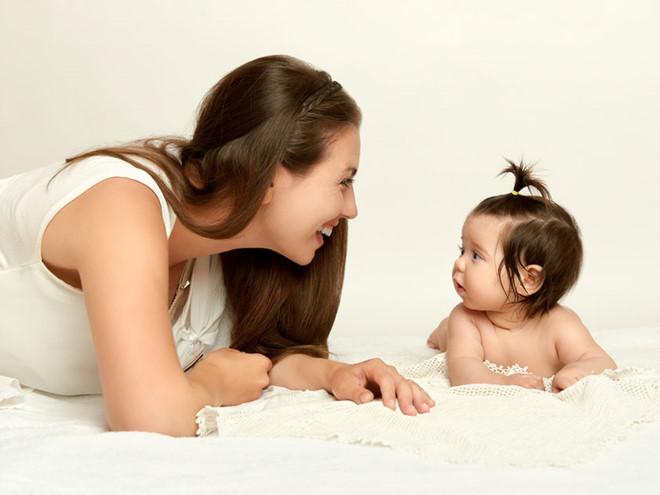 Phương pháp dùng 'tay không' kích thích vùng ngôn ngữ trên não của trẻ phát triển, cha mẹ nào cũng cần phải biết - Ảnh 3