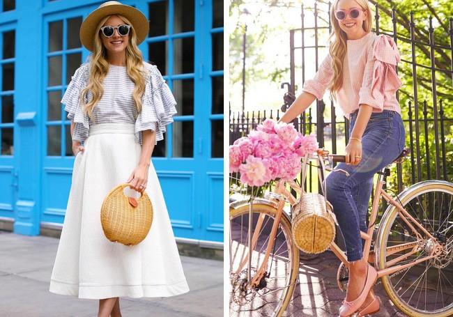 9 bí quyết ăn mặc của phụ nữ Pháp có thể giúp chị em trở nên sang trọng và thần thái ngút ngàn - Ảnh 8