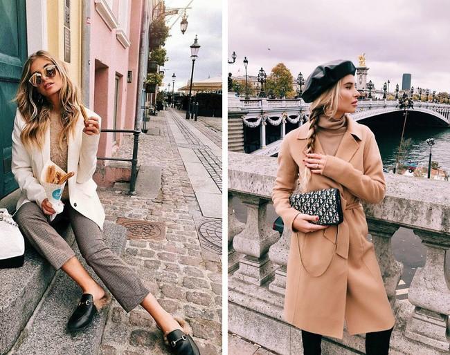 9 bí quyết ăn mặc của phụ nữ Pháp có thể giúp chị em trở nên sang trọng và thần thái ngút ngàn - Ảnh 9
