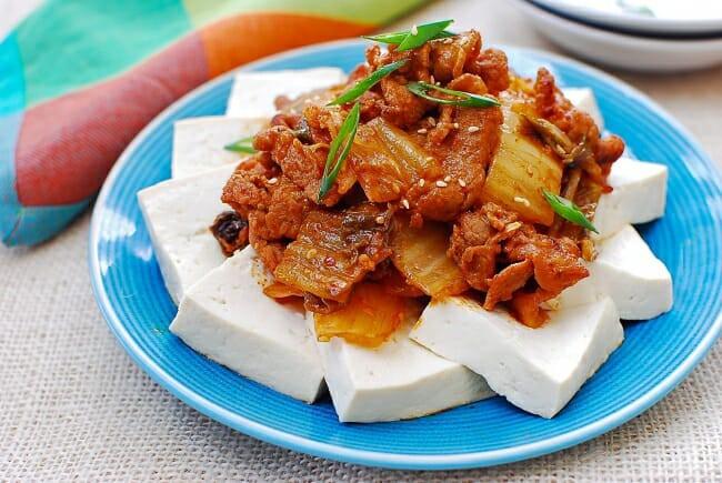 Nếu thích Hàn Quốc thì không thể không làm món đậu phụ ngon mê mẩn này - Ảnh 4
