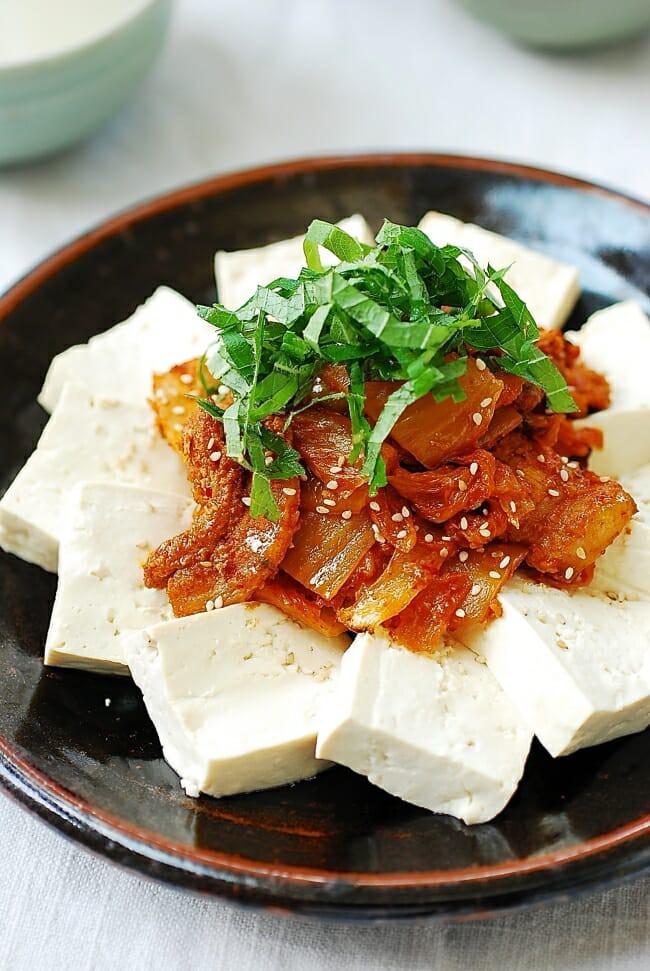 Nếu thích Hàn Quốc thì không thể không làm món đậu phụ ngon mê mẩn này - Ảnh 5