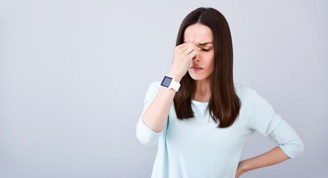 Đây là những tác dụng phụ mà bạn có thể gặp phải khi thực hiện detox - Ảnh 4