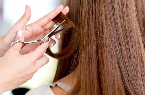 Bí quyết ngăn ngừa tóc khô xơ mùa thu đông - Ảnh 4