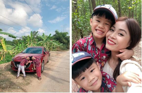 MC Hoàng Linh bất ngờ đăng ảnh chụp cùng chồng sắp cưới nhưng điều này mới được dân mạng chú ý hơn cả - Ảnh 1