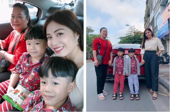MC Hoàng Linh bất ngờ đăng ảnh chụp cùng chồng sắp cưới nhưng điều này mới được dân mạng chú ý hơn cả - Ảnh 2