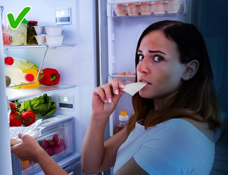 9 thực phẩm an toàn có thể ăn giữa đêm khuya mà không lo tăng cân, gây hại sức khỏe - Ảnh 1