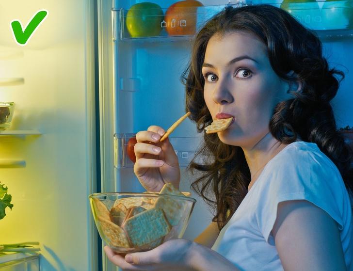9 thực phẩm an toàn có thể ăn giữa đêm khuya mà không lo tăng cân, gây hại sức khỏe - Ảnh 3