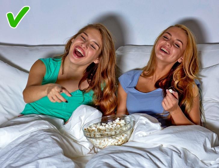 9 thực phẩm an toàn có thể ăn giữa đêm khuya mà không lo tăng cân, gây hại sức khỏe - Ảnh 4