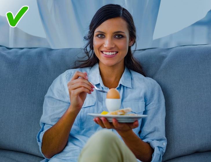 9 thực phẩm an toàn có thể ăn giữa đêm khuya mà không lo tăng cân, gây hại sức khỏe - Ảnh 5