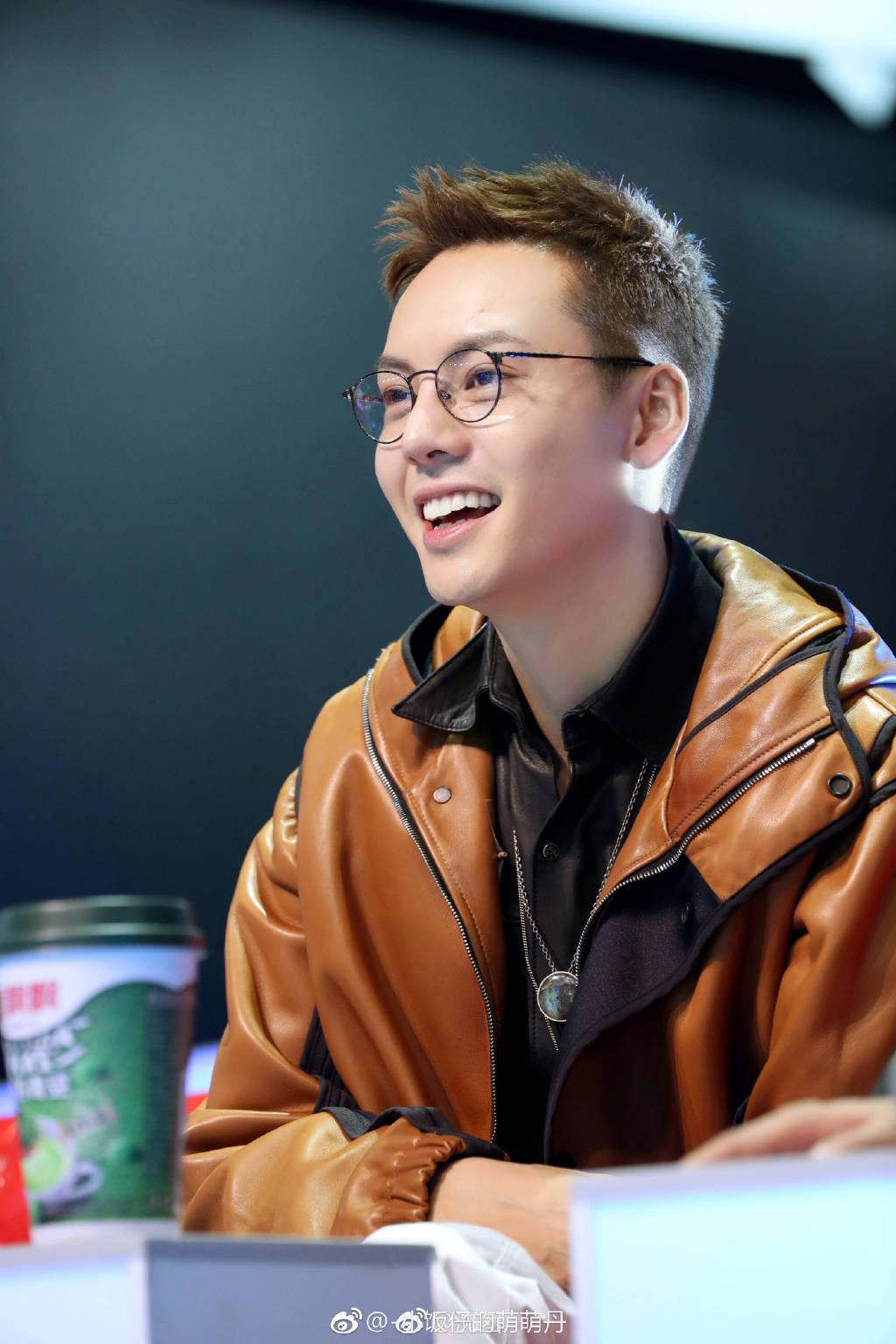 Danh sách 10 nam diễn viên Hoa ngữ có chỉ số truyền thông cao nhất năm 2018 - Ảnh 10