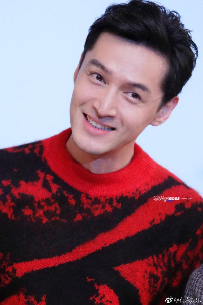 Danh sách 10 nam diễn viên Hoa ngữ có chỉ số truyền thông cao nhất năm 2018 - Ảnh 3