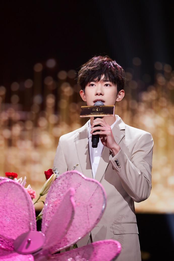 Danh sách 10 nam diễn viên Hoa ngữ có chỉ số truyền thông cao nhất năm 2018 - Ảnh 7