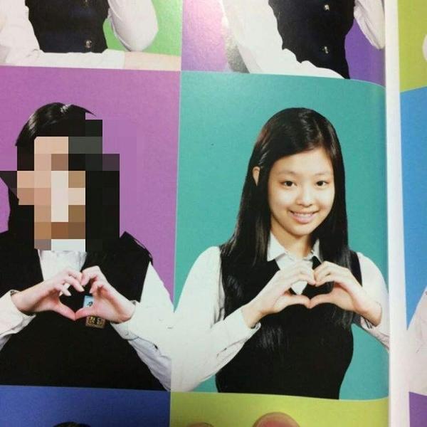 Đọ nhan sắc thuở bé của hai nàng mỹ nhân Jennie và Krystal, ai dễ thương hơn ai? - Ảnh 4
