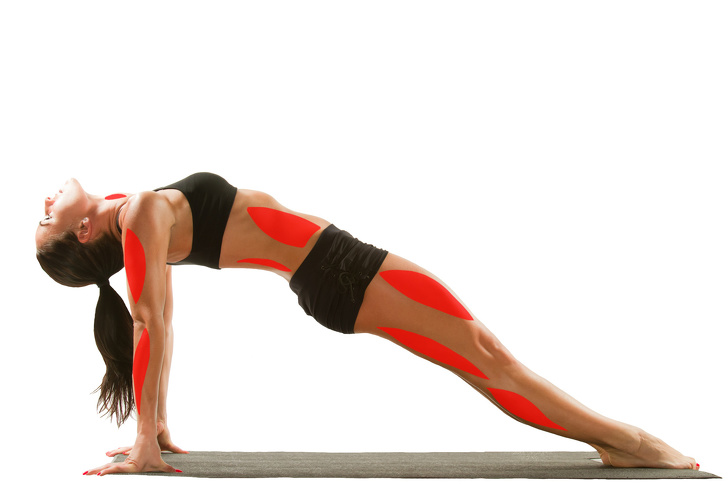Muốn diện đồ Tết thật đẹp, hãy tập ngay 10 tư thế yoga này để giảm cân, sở hữu vóc dáng thon gọn nhanh chóng - Ảnh 2