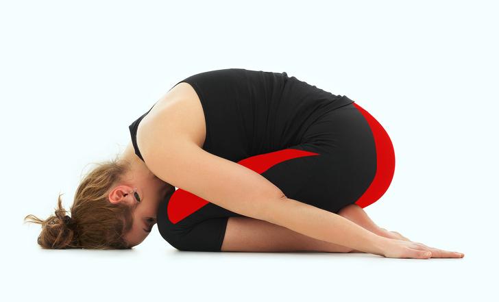 Muốn diện đồ Tết thật đẹp, hãy tập ngay 10 tư thế yoga này để giảm cân, sở hữu vóc dáng thon gọn nhanh chóng - Ảnh 5