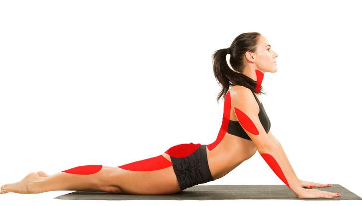 Muốn diện đồ Tết thật đẹp, hãy tập ngay 10 tư thế yoga này để giảm cân, sở hữu vóc dáng thon gọn nhanh chóng - Ảnh 6