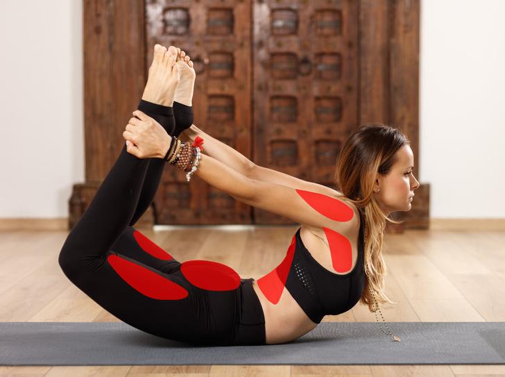Muốn diện đồ Tết thật đẹp, hãy tập ngay 10 tư thế yoga này để giảm cân, sở hữu vóc dáng thon gọn nhanh chóng - Ảnh 7