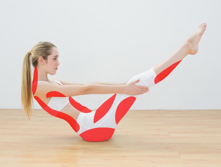 Muốn diện đồ Tết thật đẹp, hãy tập ngay 10 tư thế yoga này để giảm cân, sở hữu vóc dáng thon gọn nhanh chóng - Ảnh 8