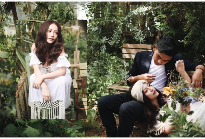 Hé lộ thiệp cưới ấn tượng, độc đáo của ca sĩ MiA - Ảnh 3